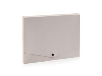 Pasta Porta-Documentos Cartão Reciclado