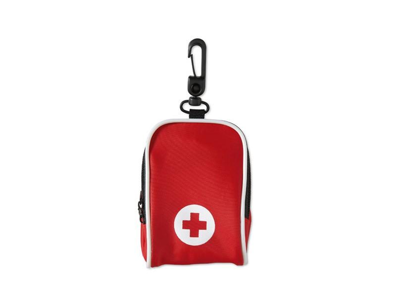 Kit Primeiros Socorros Kameron