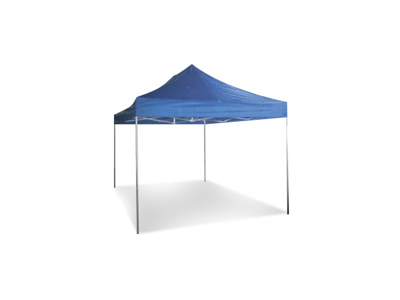 Economic Steel Tent 300x300cm