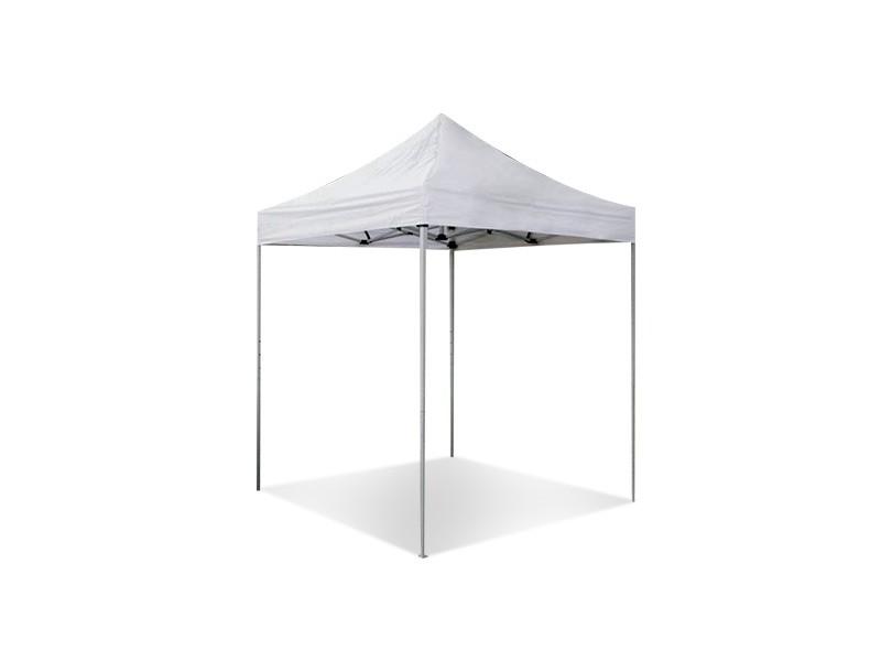 Steel Tent 200x200cm