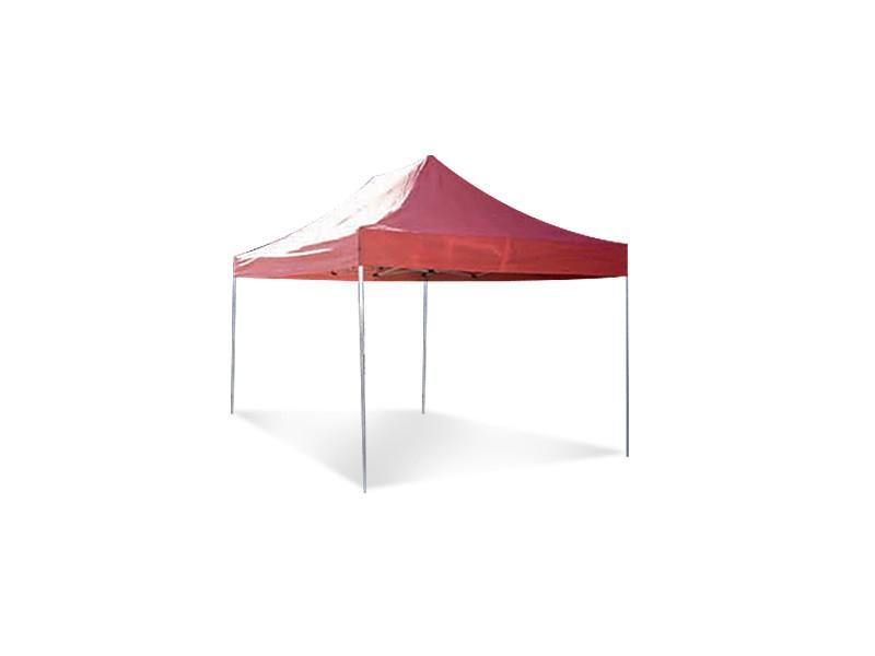 Steel Tent 300x450cm