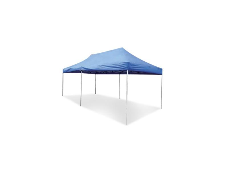 Steel Tent 300x600cm