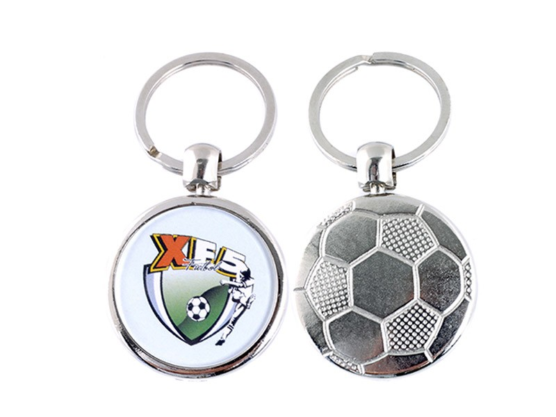 Porta-Chaves Futebol