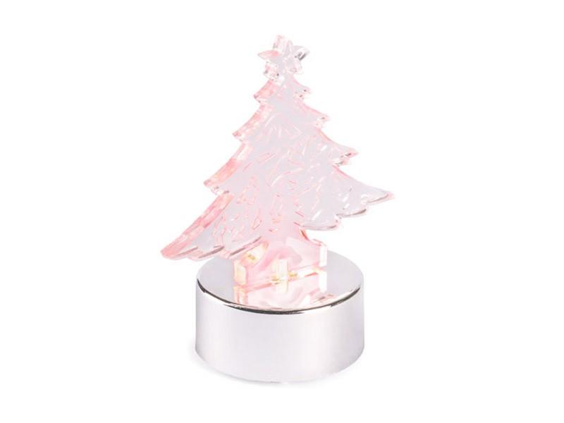 Figuras de Natal com Led Krilyn