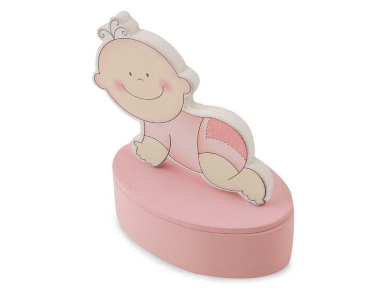 Caixa Bebé