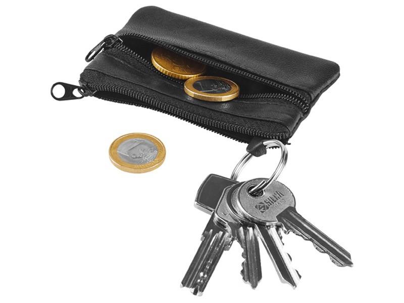 Porta-Moedas com Porta-Chaves Reholder