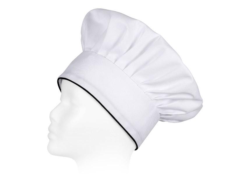 Gorro de cozinheiro