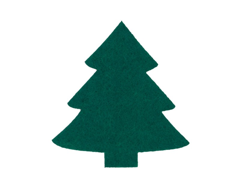 Íman Árvore de Natal