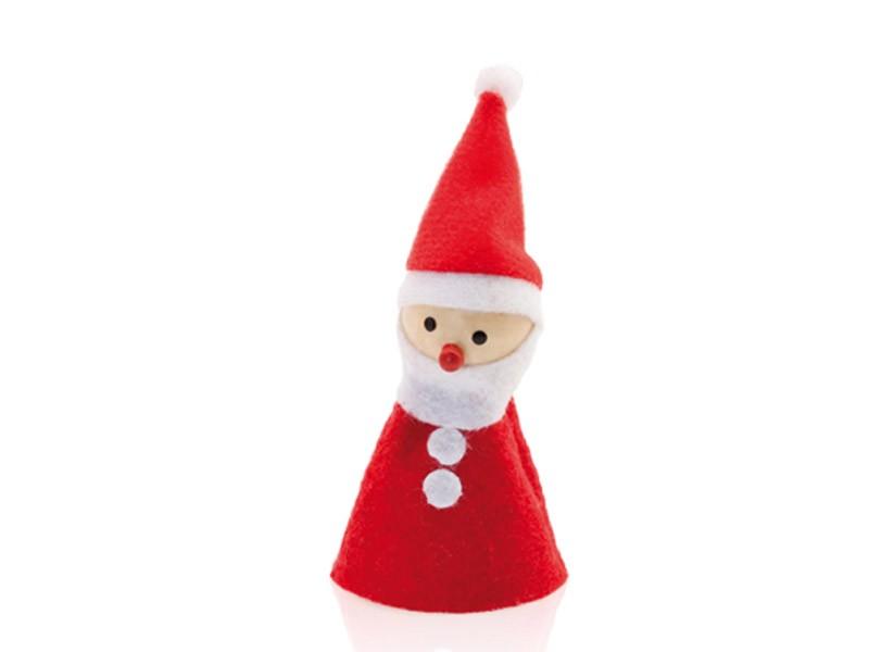 Boneco de Natal Muf