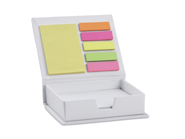 Estojo de Post-Its