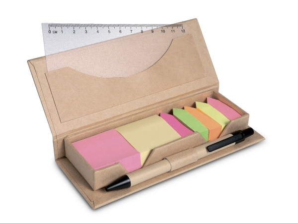 Conjunto de Post-Its