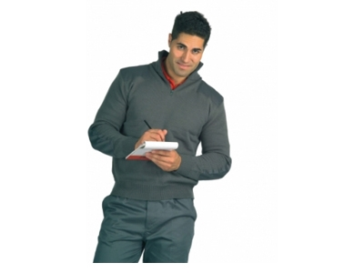 Camisola de homem