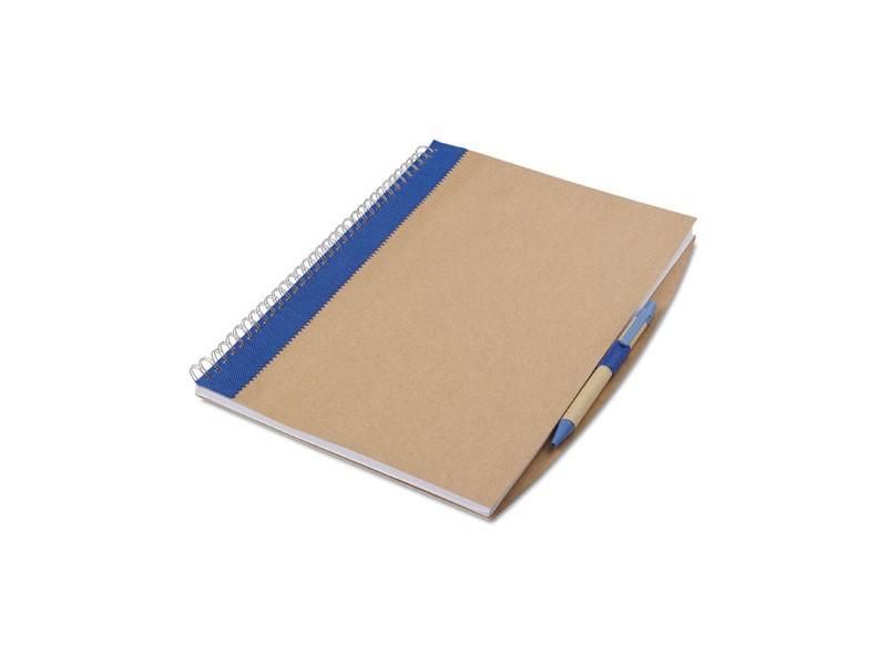 Caderno A4