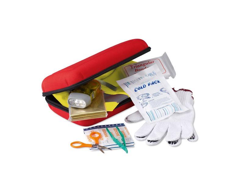 Kit de Emergência Kip