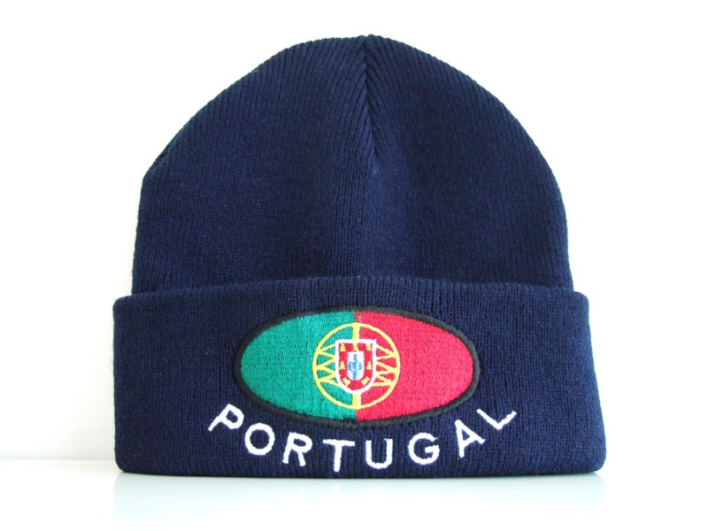 Gorro Portugal