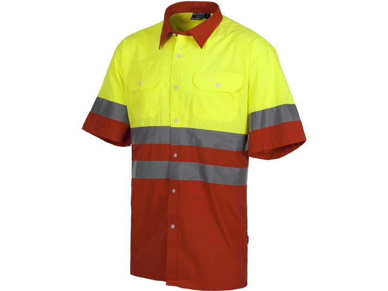 Camisa de Trabalho