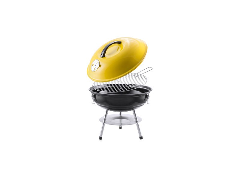 Barbecue Vissla