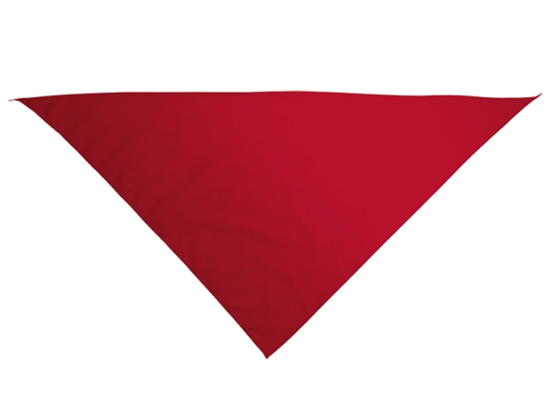 Lenço Triangular Gala