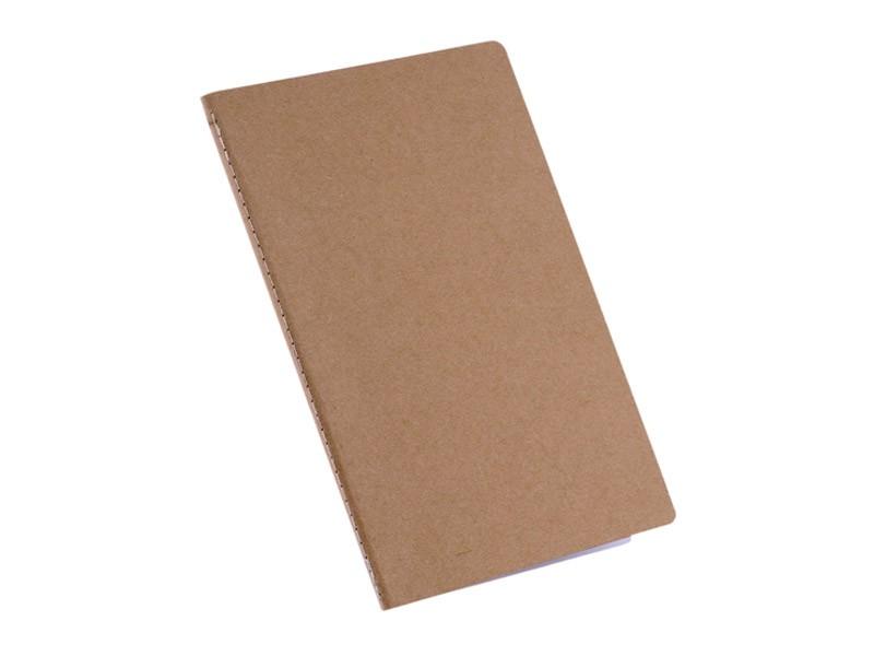 Bloco de Notas Ecobook A5
