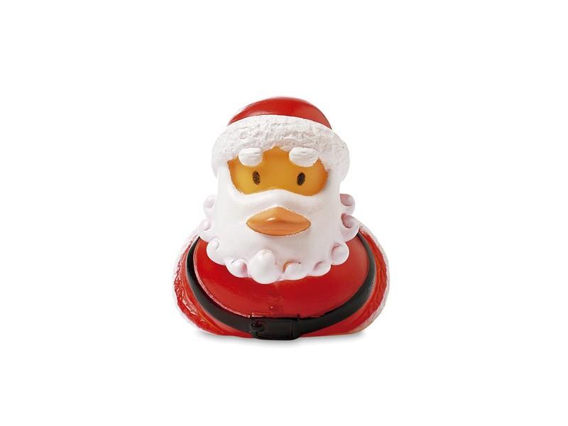 Pato Pai Natal Tim