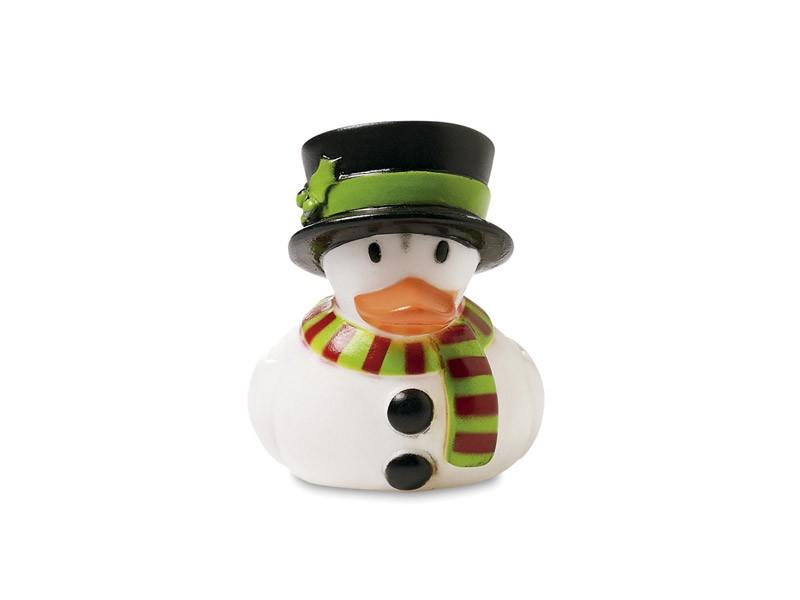 Boneco de Neve Pato Tom