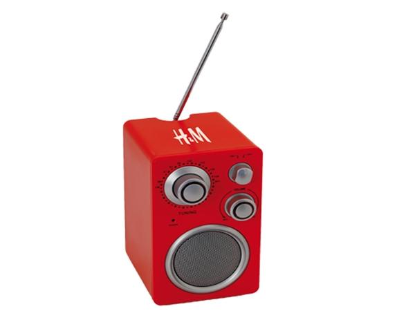 Altifalante Rádio