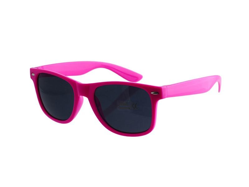 Óculos de Sol em Plástico
