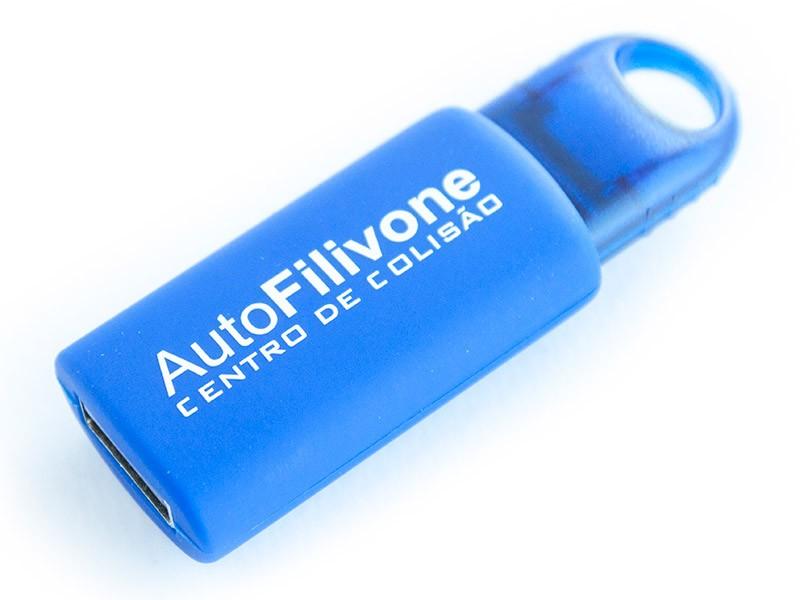 Pen USB Kinetic