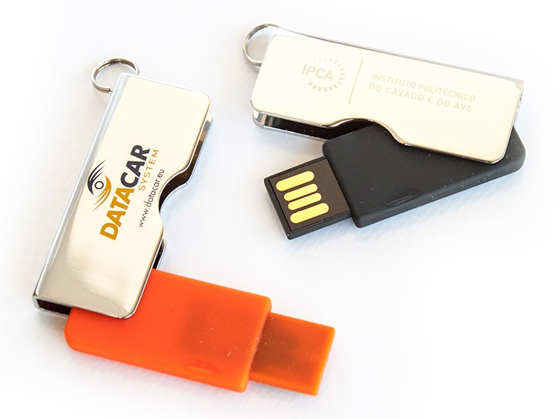 Pen USB Rotator
