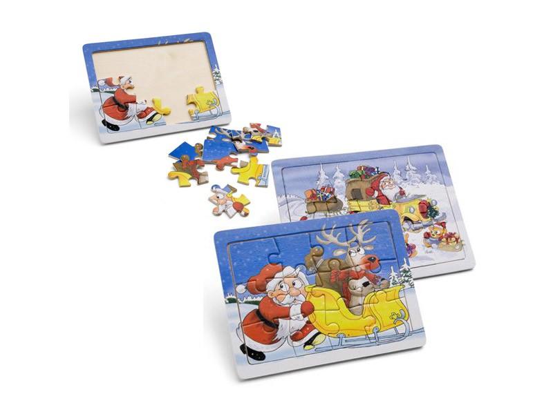 Puzzle de Natal