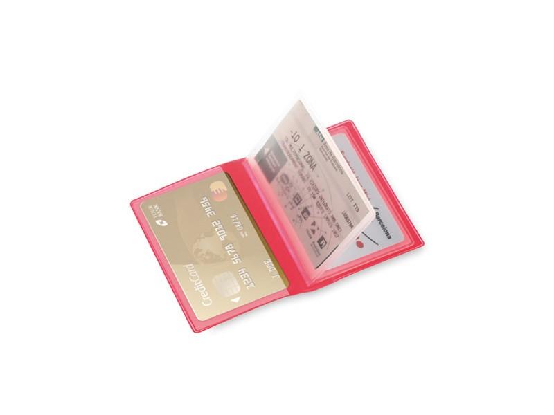 Porta-Cartões Mitux