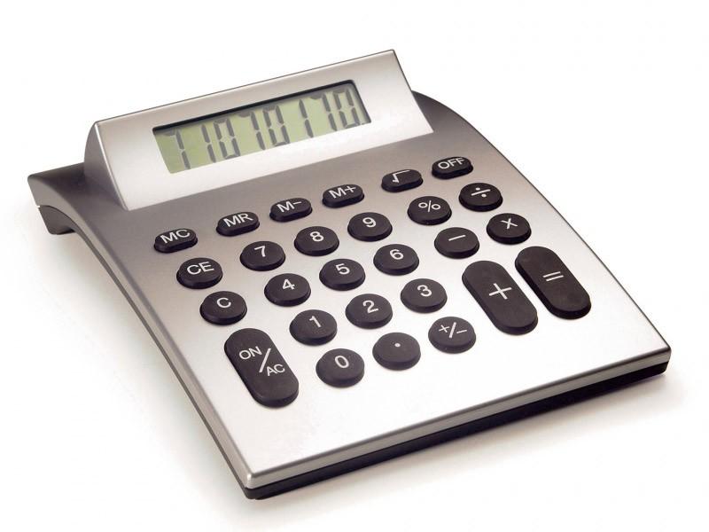 Calculadora dual