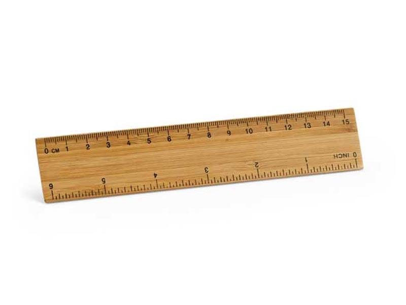 Régua Bambu