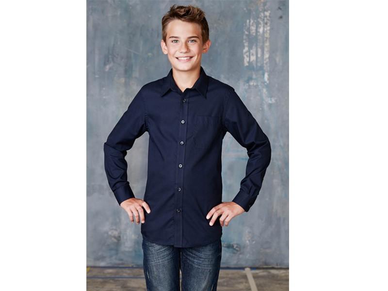 Camisa de criança cor