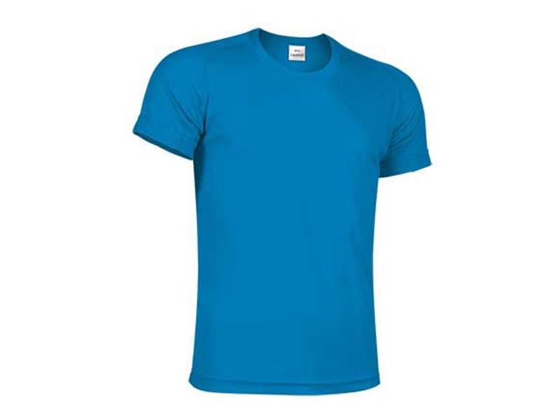 T-shirt técnica Resistance Criança