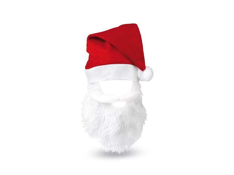 Gorro Pai Natal Egiox