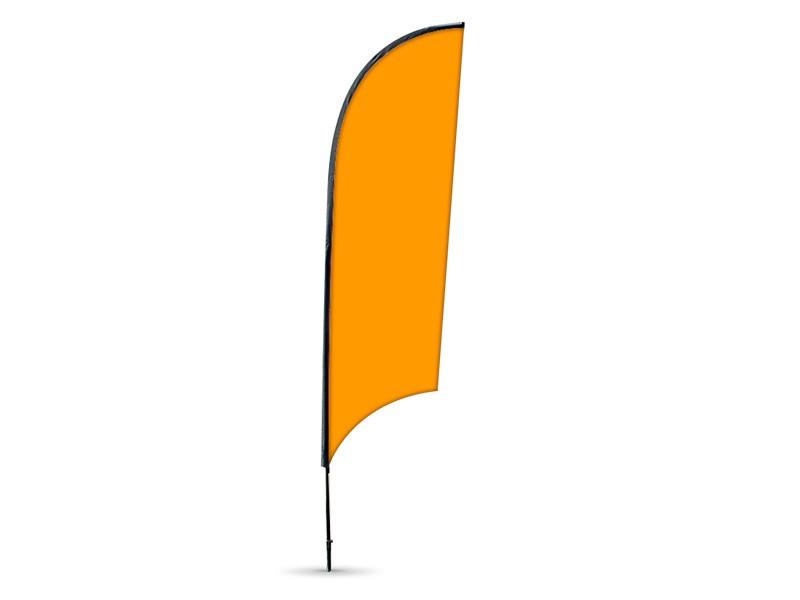 Bandeira Wing Pequena 2.40m