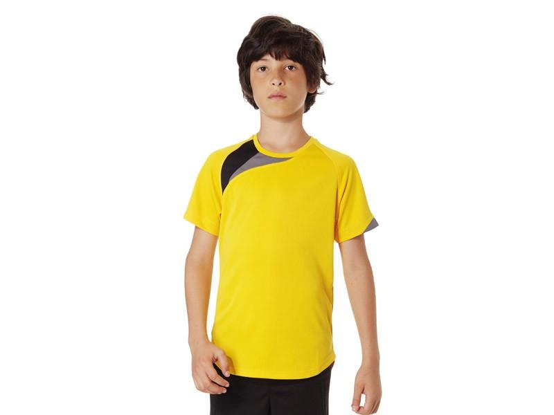 T-shirt de Desporto para Criança