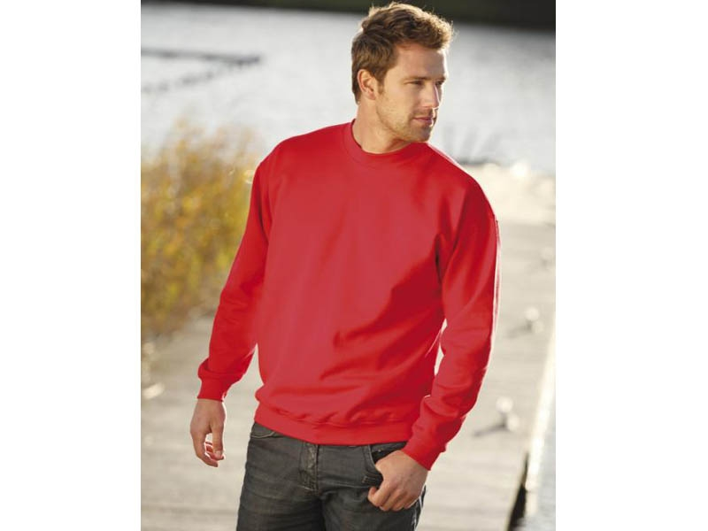 Sweatshirt de Cor | 280-290 Gramas