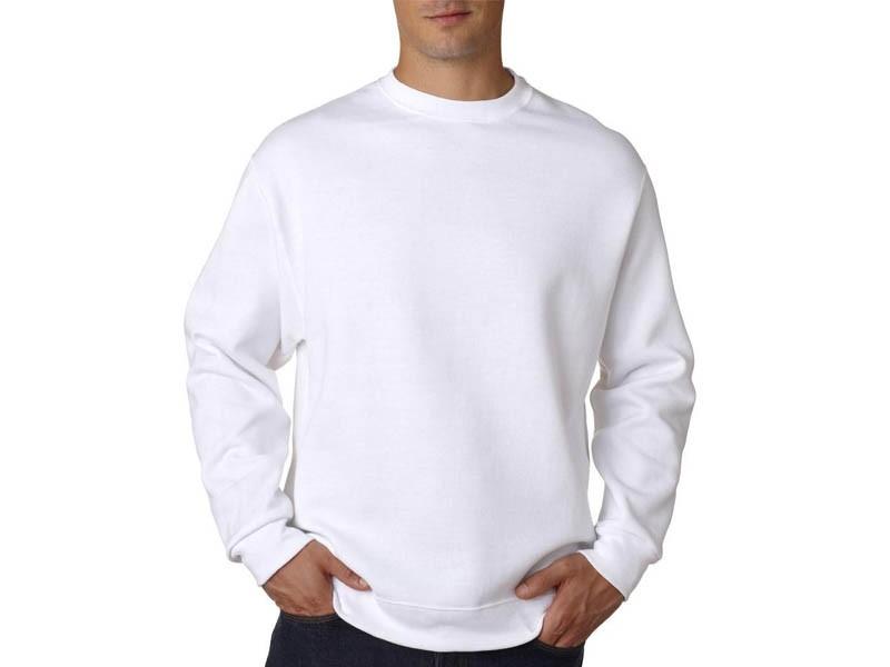 Sweatshirt Branca | 280-290 Gramas