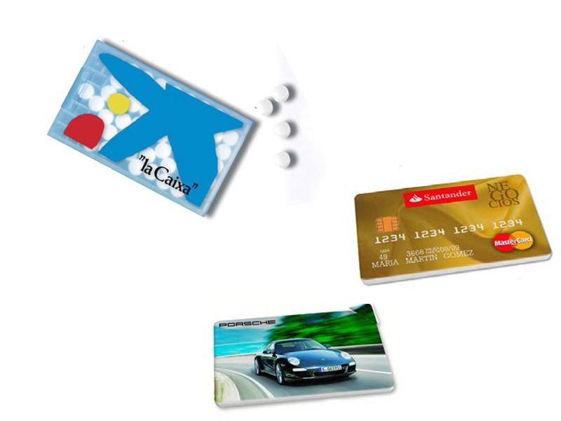 Cartão Mint SUPER PREÇO