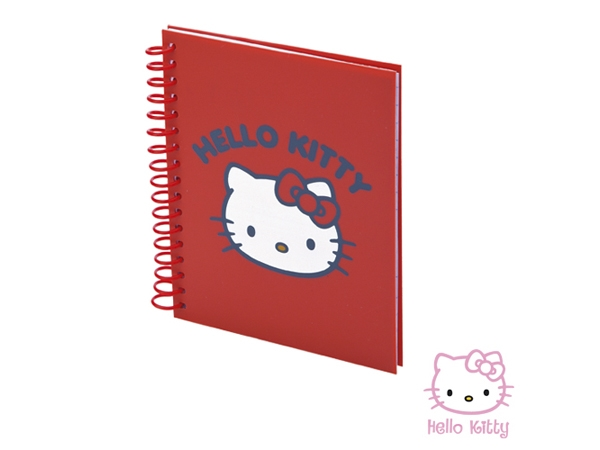 Caderno Bintex