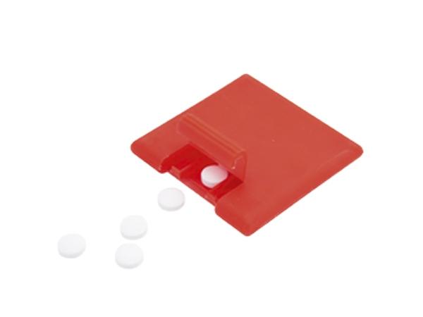 Caixa de Rebuçados Mintus