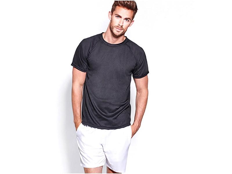 T-shirt Montecarlo de Homem | 140 Gramas