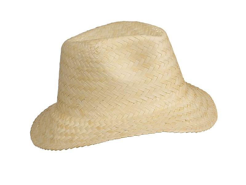 Chapéu de Palha em Celulose