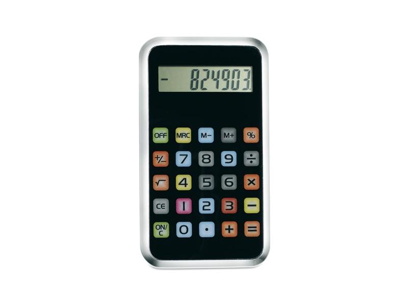 Calculadora Calcod