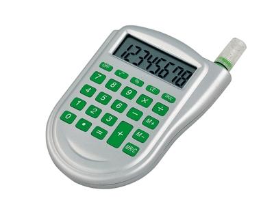 Calculadora de água