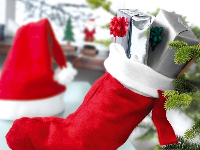 Bota de Natal Nobo