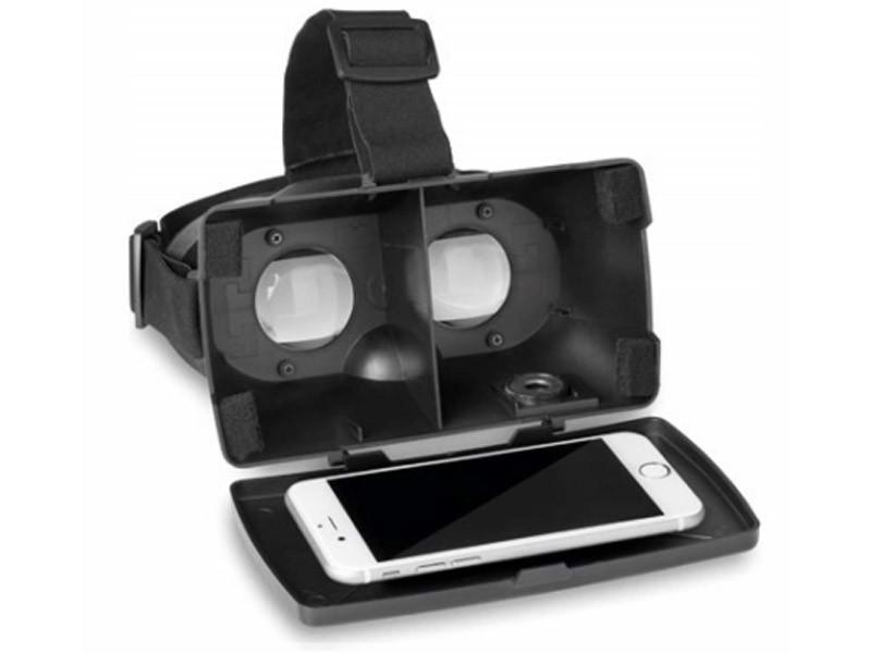 Óculos de Realidade Virtual em ABS