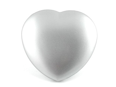 Espelho coração